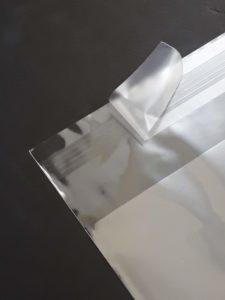 激安OPP袋テープ部分